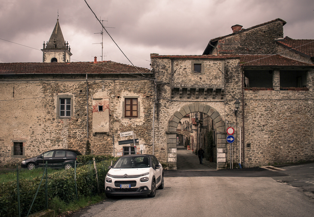 ideas de viaje por Italia