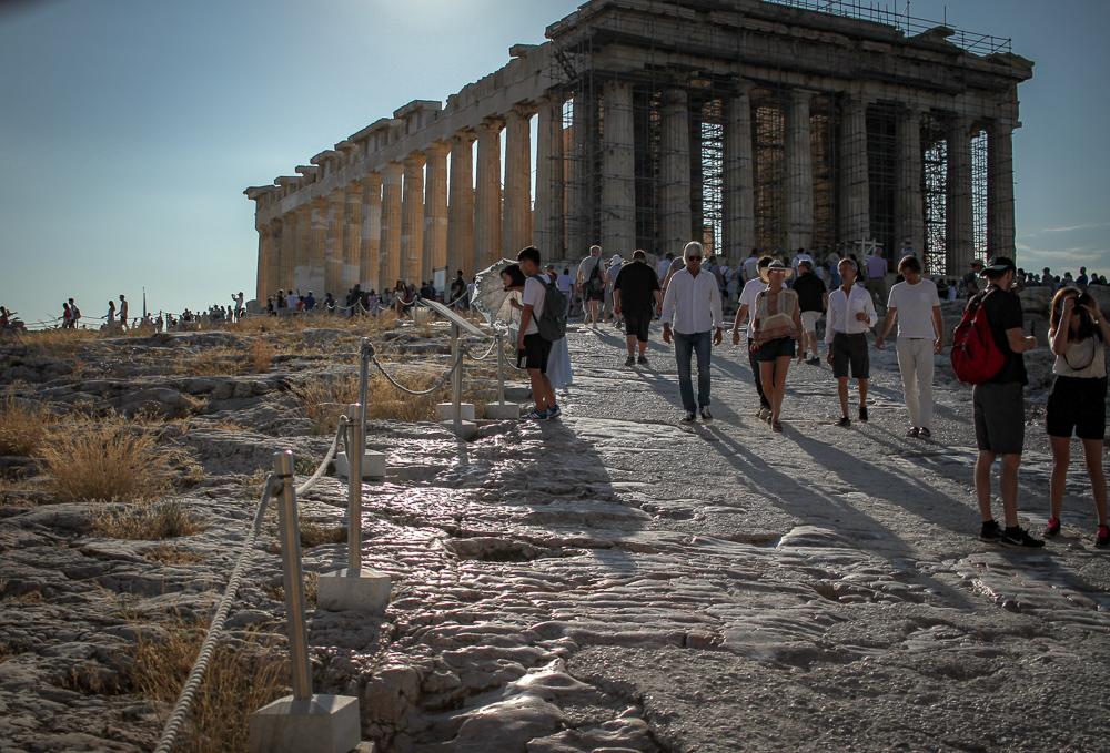 excursiones alrededores Atenas