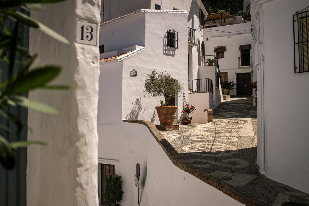 Excursiones en el día desde Granada