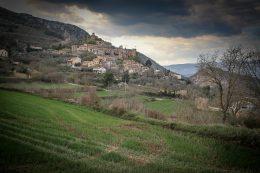 Los pueblos mas bonitos de Lleida
