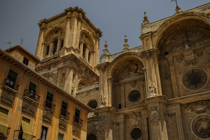 Qué ver en Granada: la Catedral