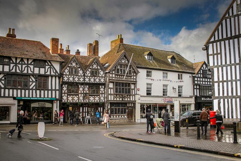 consejos y que ver en la ciudad de William Shakespeare
