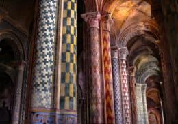 Iglesia Notre Dame Grand Poitiers