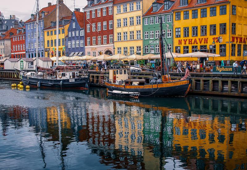 Copenhague entre las ciudades más importantes de Europa