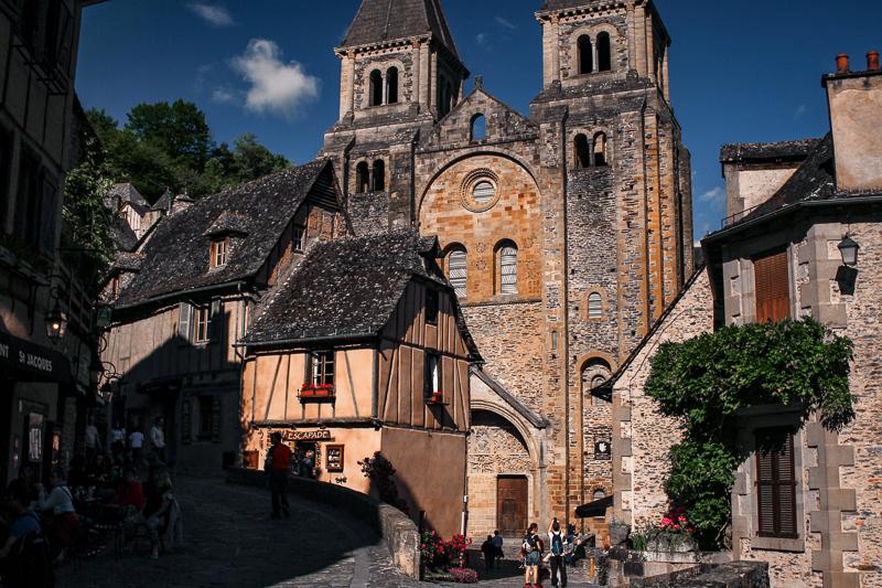 Aveyron es una de las regiones que ver en Europa