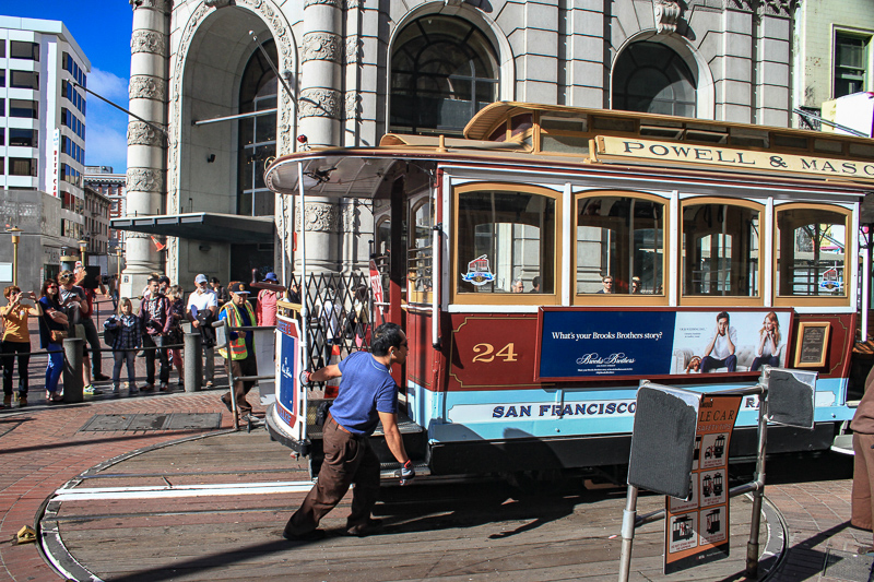 museos que ver en San Francisco