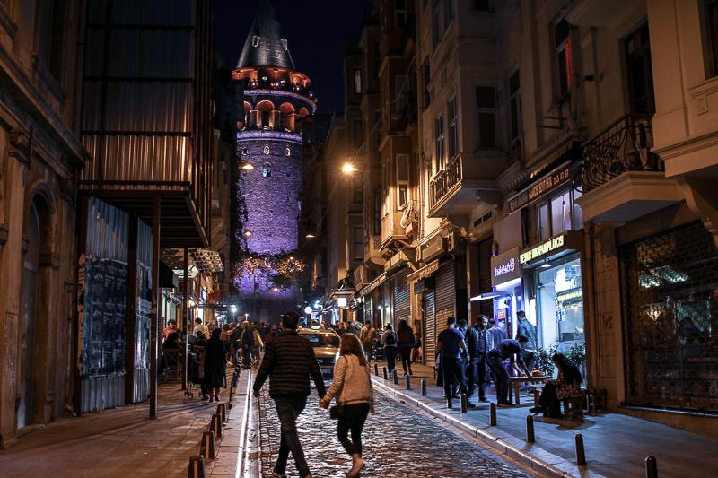 Fotos de Estambul