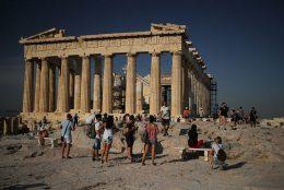 Consejos para viajar a Atenas