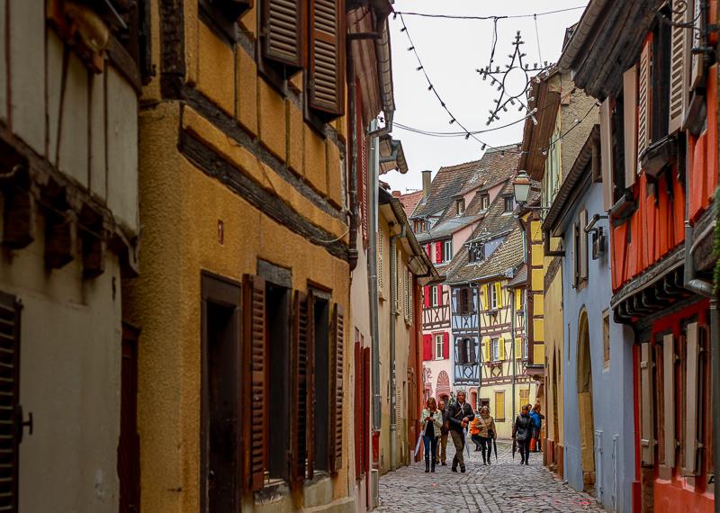 Consejos para viajar a Alsacia
