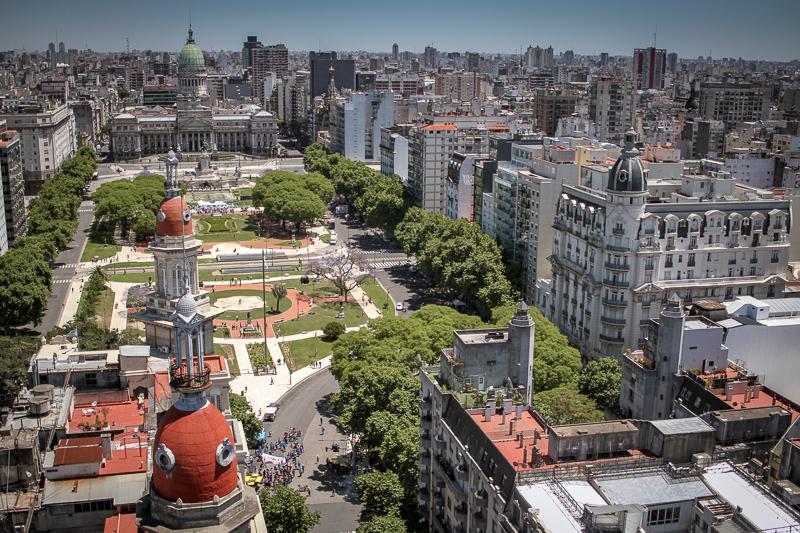 Que hacer en Buenos Aires en cuatro días