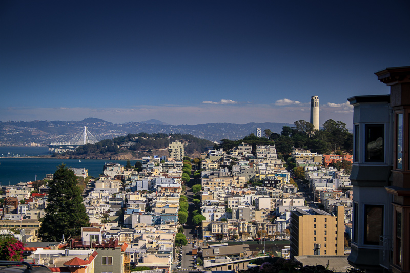Cosas que ver y hacer en San Francisco