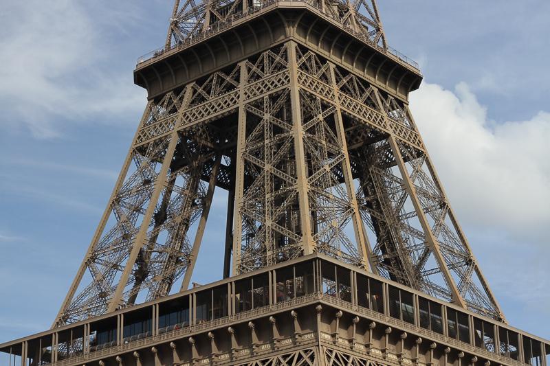 Costo y atracciones del Paris Pass