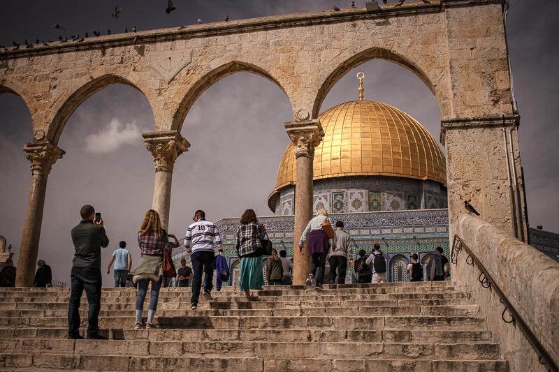que hacer en Jerusalén