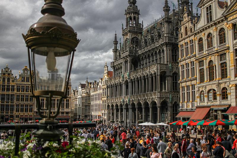 Que ver y hacer en Bruselas