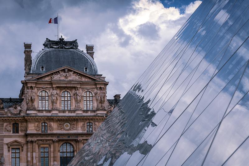 Tickets en París