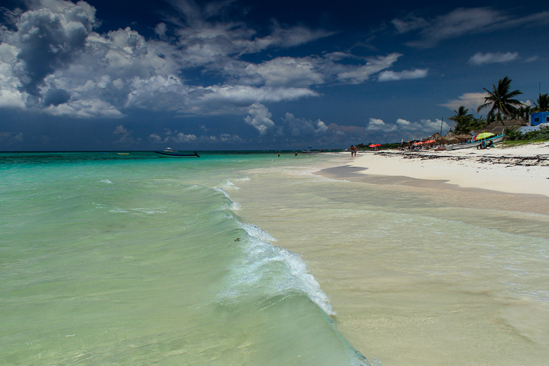 Que ver y hacer en Riviera Maya