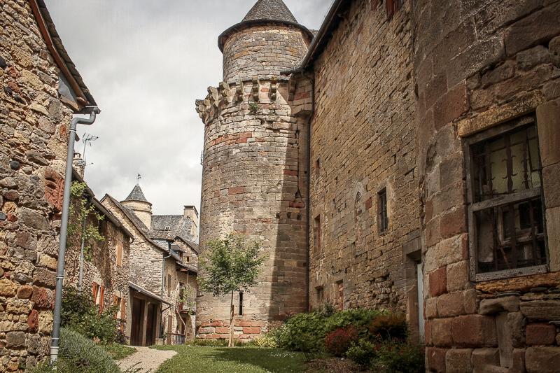 Saint-Come-d'Olt