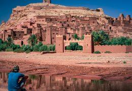 Podcast viaje a Marruecos