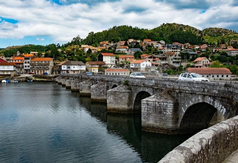 pueblos bonitos desconocidos de Galicia