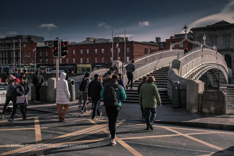 Vivir en Irlanda y costo de vida