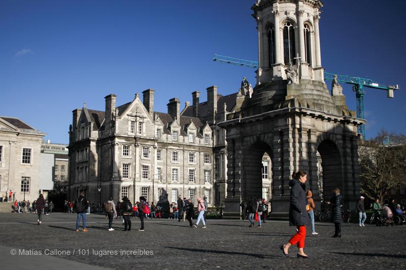 ventajas de estudiar inglés en Irlanda para españoles