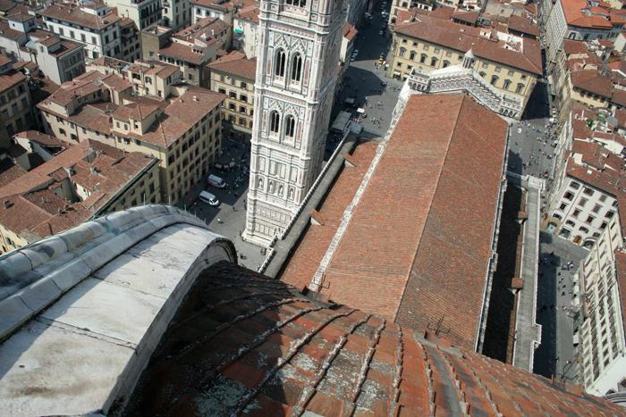 Florencia ciudad bonita de Europa