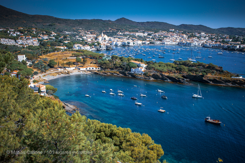 Pueblos para vivir en España