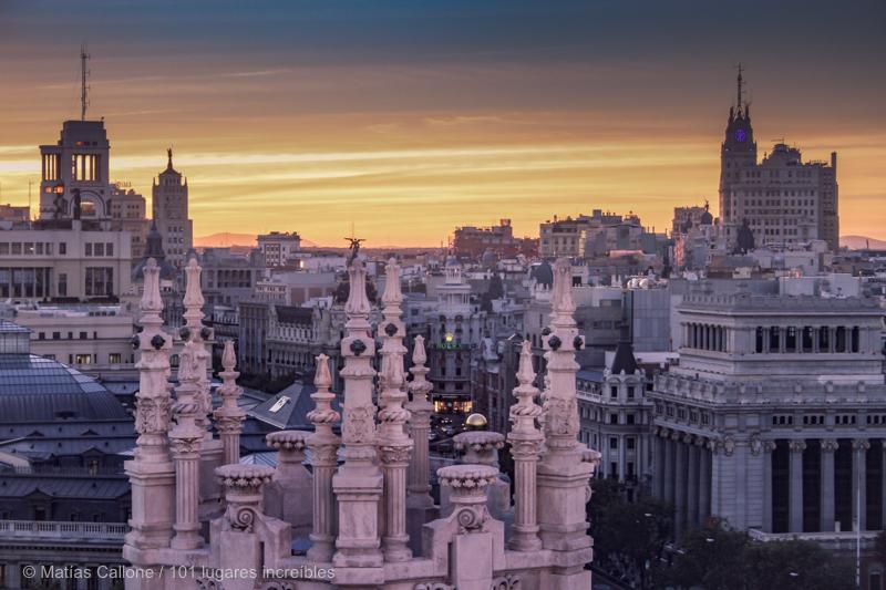 Que ver y hacer en Madrid