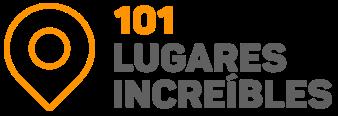 101 Lugares increíbles