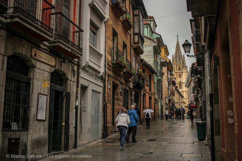 Que hacer recomendado en Oviedo