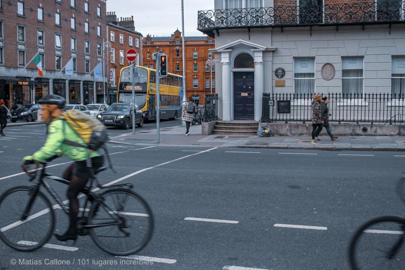 Que hay que hacer para trabajar en Irlanda