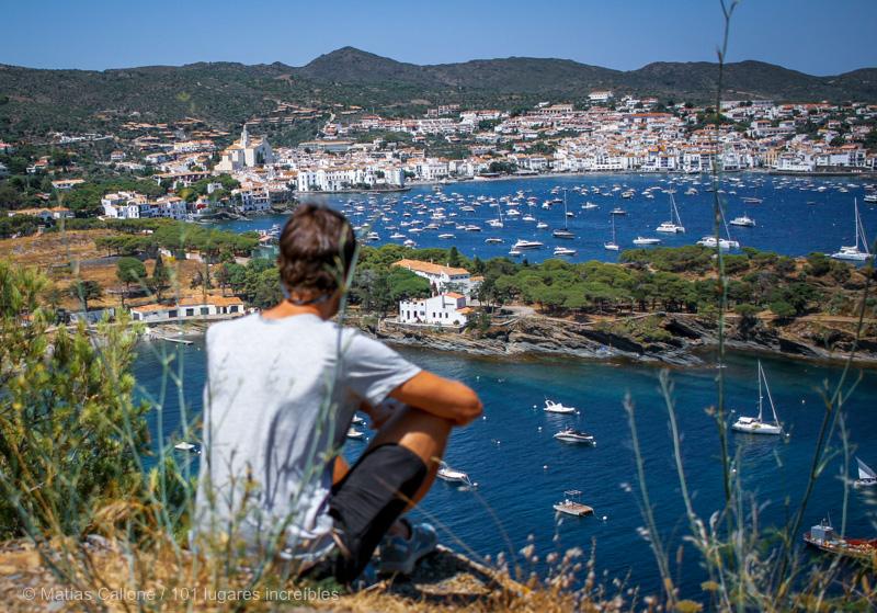 Luis Benshimol recomienda: 8 sitios que ver en Cadaqués (y alrededores)