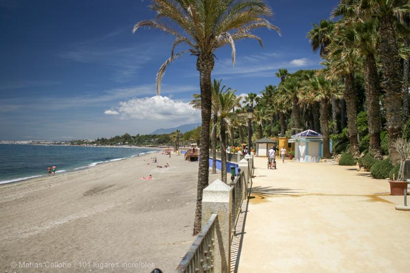 Que ver y hacer en Marbella