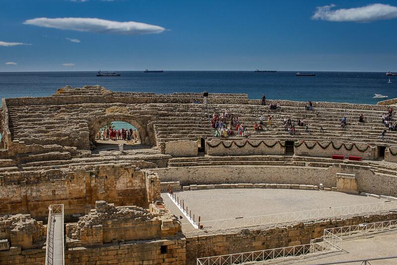 Que ver en ciudad de Tarragona