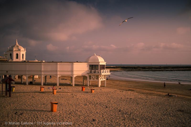 sitios que ver en un viaje a Cádiz