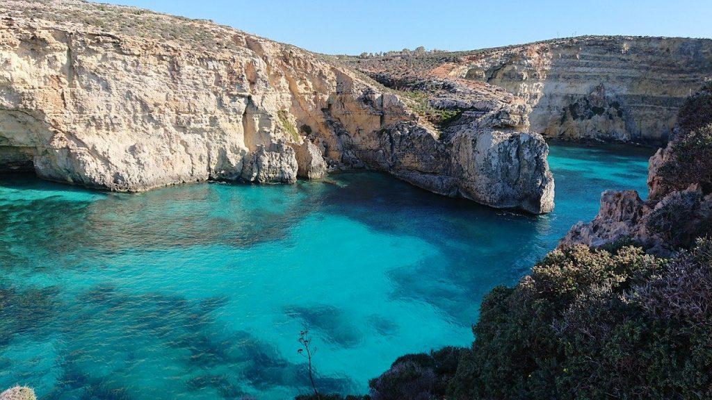 ventajas de estudiar inglés y trabajar en Malta