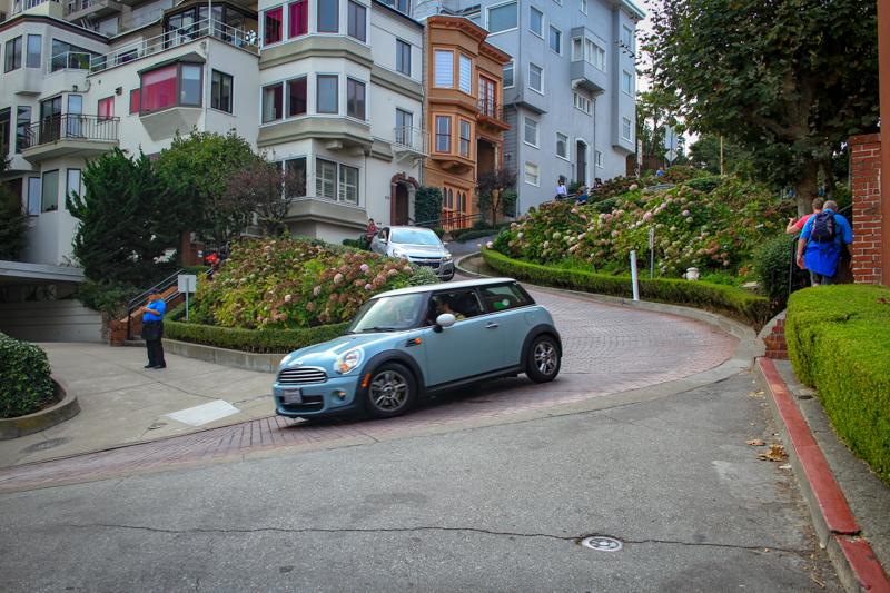 requisitos para rentar auto en Estados Unidos